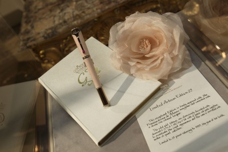 "Montblanc ""Collection Princesse Grace de Monaco"""